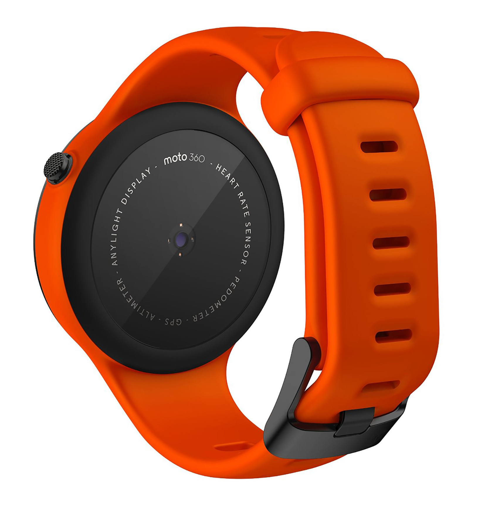 Motorola New Smartwatch