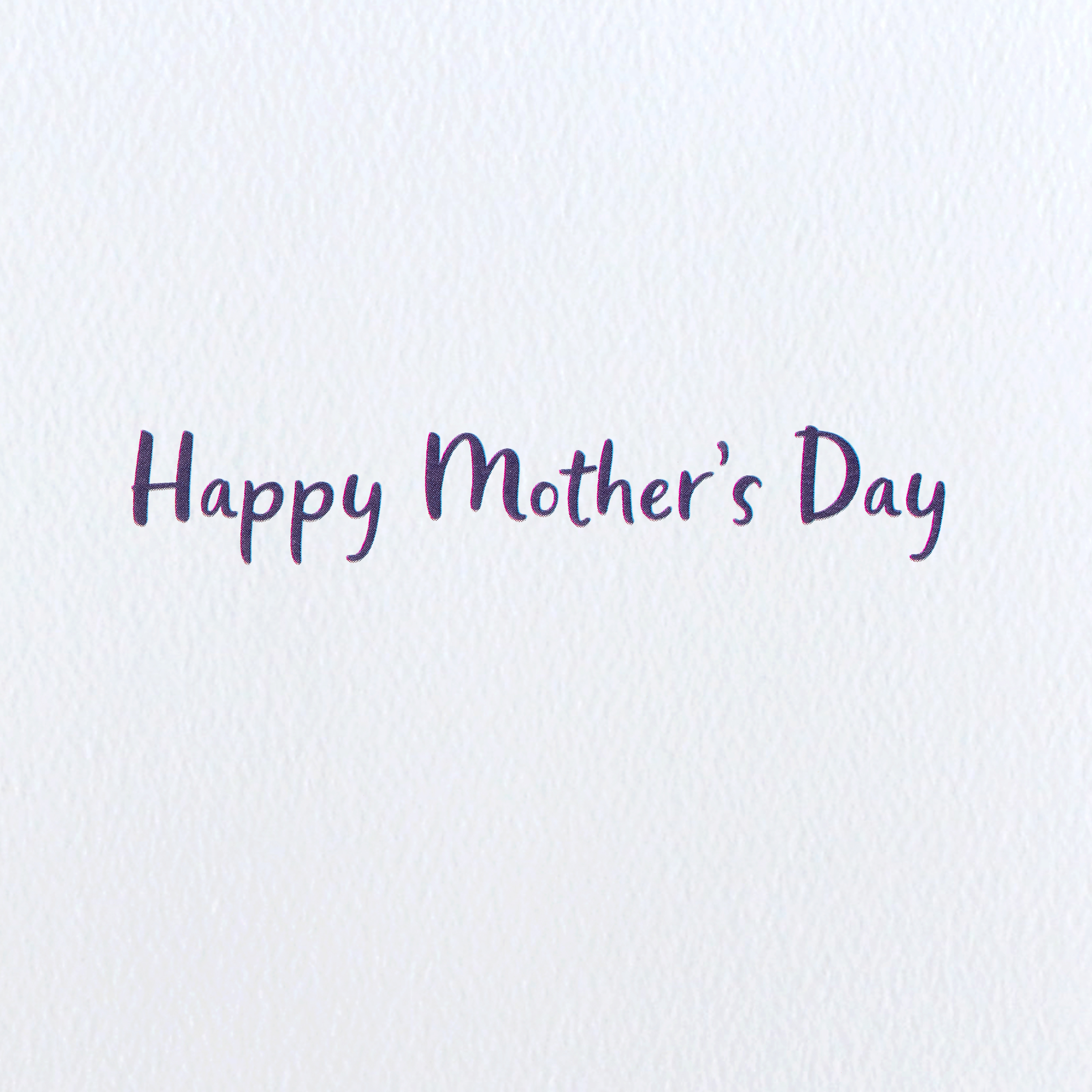 Mother's Day Card from the Dog image