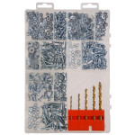 Machine Screws Assortment