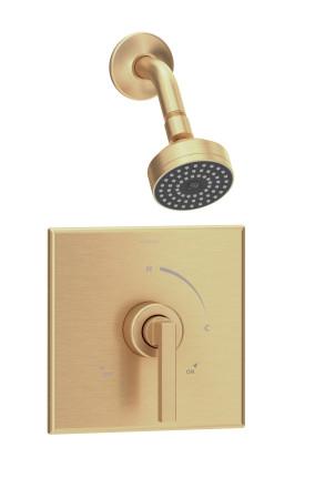 Duro Shower Trim