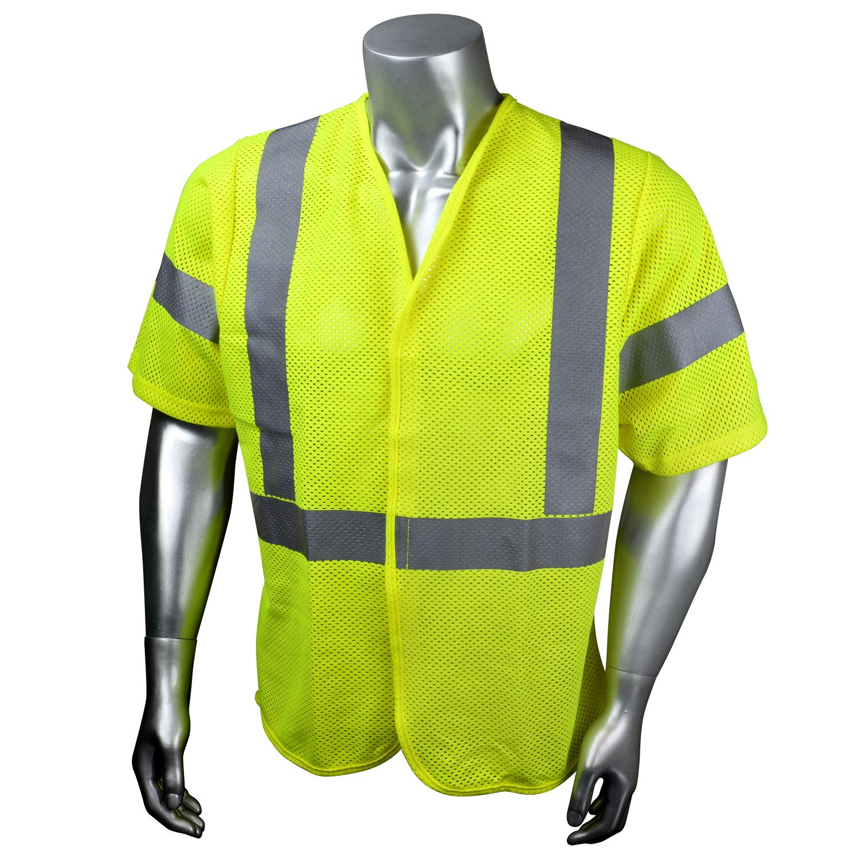 Radians V97E Custom Modacrylic Mesh FR Class 3 Vest