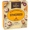 Baker's S'mores No Bake Cookie Balls Dessert Kit, 10 oz Box