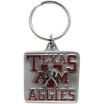 Texas A&M Key Chain
