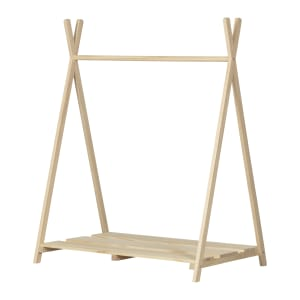 Sweedi - Scandinavian Clothes Rack for Kids