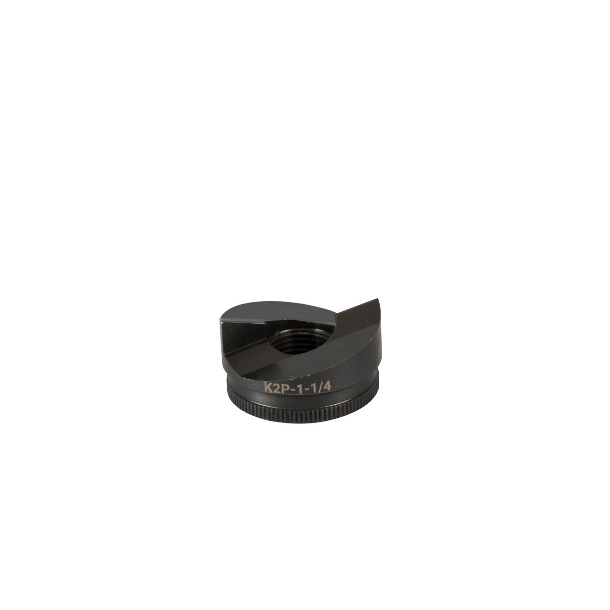 GRN K2P-1-1/4 (52085655) 1-1/4 IN CONDUIT SZ SLUG BUSTER KNOCKOUT PUNCH POP