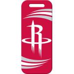 Houston Rockets Large Luggage Quick-Tag