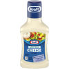Kraft Roka Blue Cheese Dressing 8 fl oz Bottle