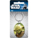 Star Wars Yoda Key Chain