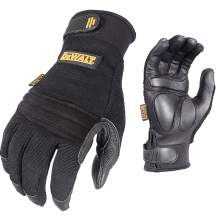 DEWALT DPG250 Premium Padded Vibration Reducing Glove