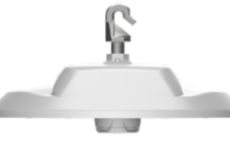 Albeo® Integral Sensor Image