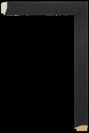 Flax Liner Black 1 1/4