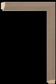 Flax Liner Pebble 1 1/4