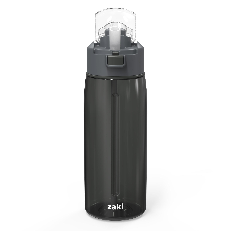 Genesis 32 ounce Water Bottle, Charcoal slideshow image 6