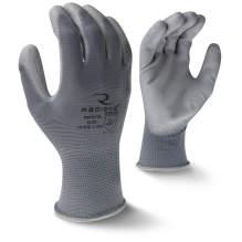 Radians RWG14 PU Palm Coated Glove
