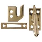 Hardware Essentials Casement Window Latch