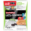 Lunchables Uploaded Ham & American Sub Convenience Meals, 15 oz Box