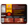 Oscar Mayer Naturally Hardwood Smoked Thick Cut Bacon 22 oz
