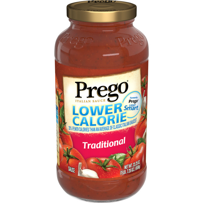 Lower Calorie Traditional Italian Sauce