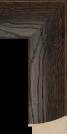 Axel Smoked Timber 3 3/8