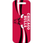 Chicago Bulls Large Luggage Quick-Tag