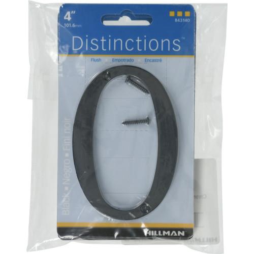 Distinctions 4