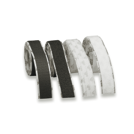 White Velcro Loop Tape