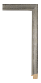 Domus Silver 1 1/8