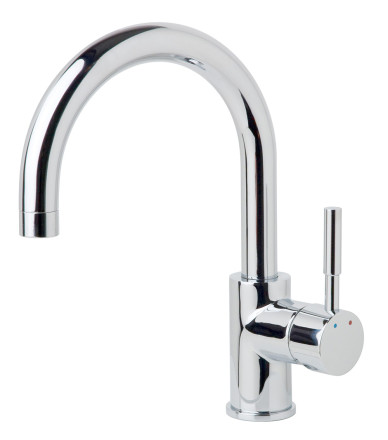 Dia Single Post Bar Faucet