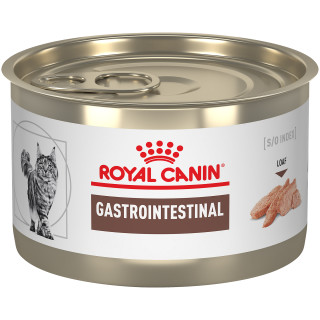 Gastrointestinal Loaf Canned Cat Food