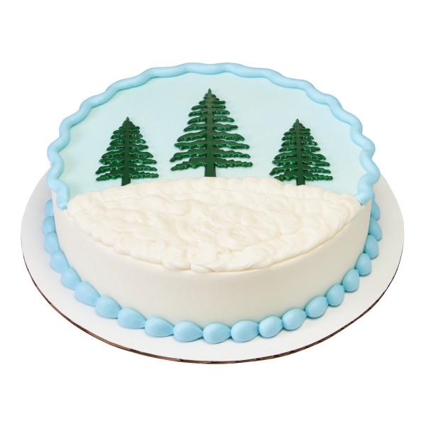 Pine Tree Layon
