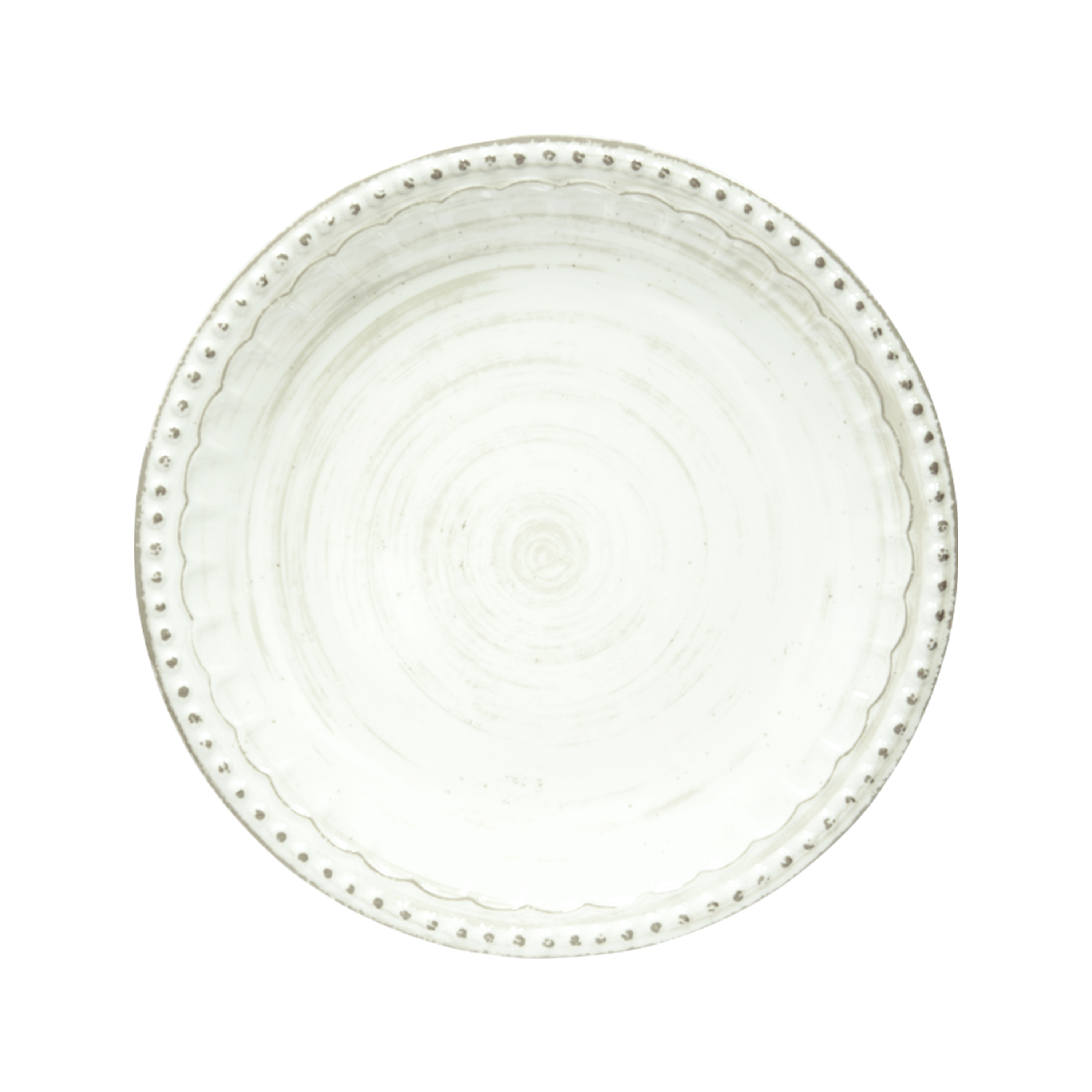 French Country Plate & Bowl Sets, White, 12-piece set slideshow image 7