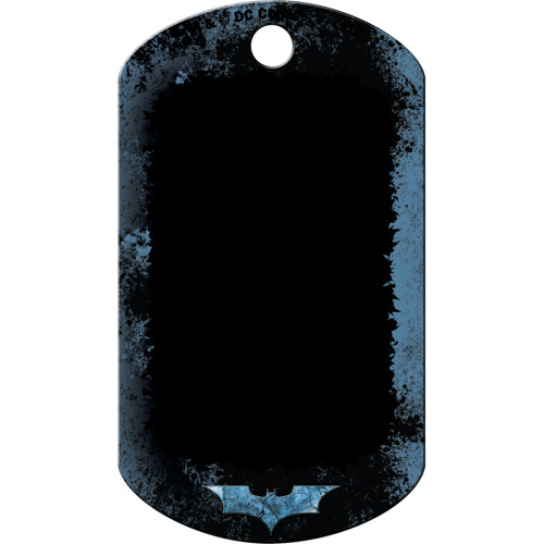 Batman Large Military ID Quick-Tag 5 Pack