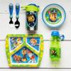 Paw Patrol Kids Dinnerware Set, Marshall & Friends, 3-piece set slideshow image 4