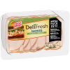Oscar Mayer Deli Fresh Smoked Turkey Breast 22 oz Tray