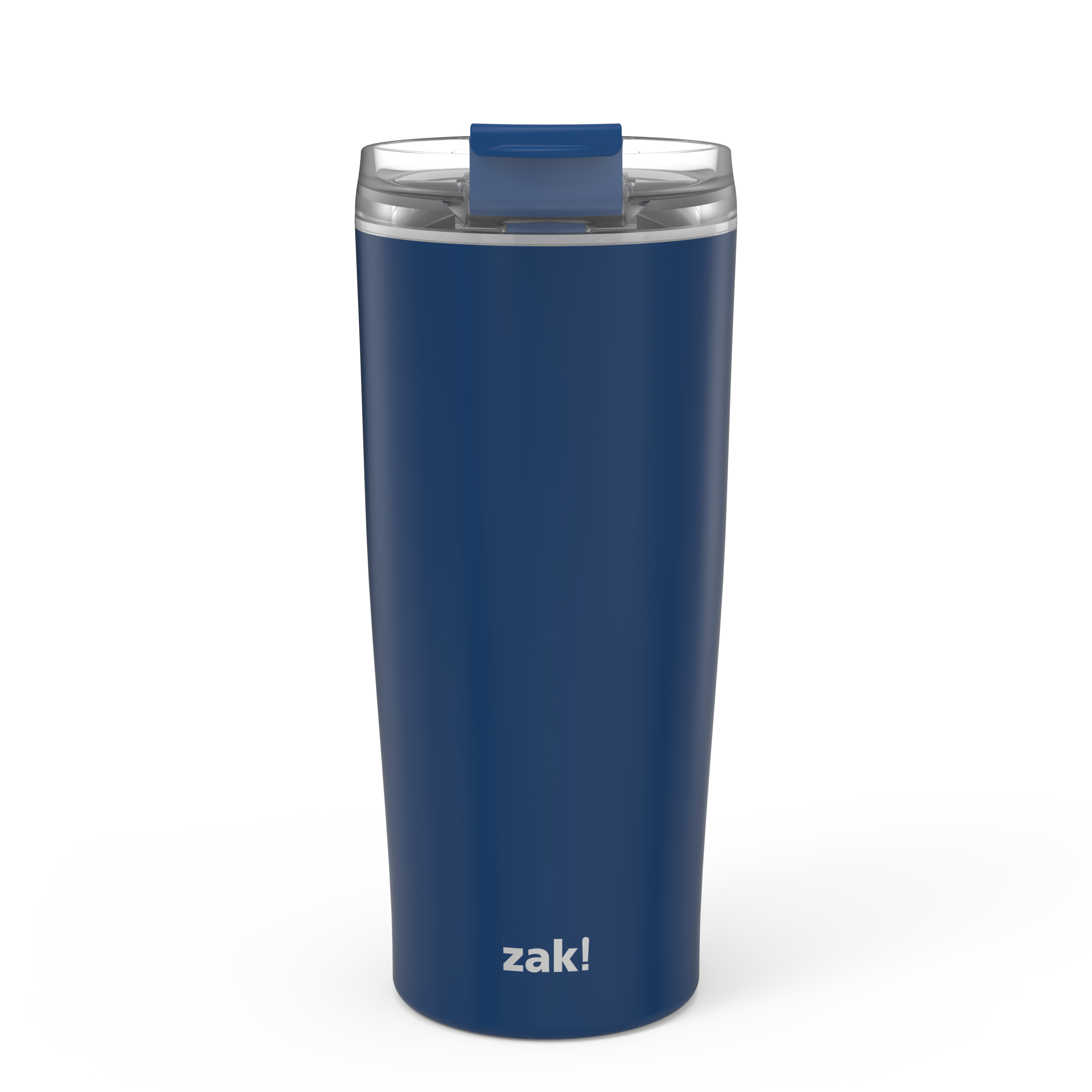 Aberdeen 20 ounce Vacuum Insulated Stainless Steel Tumbler, Indigo image