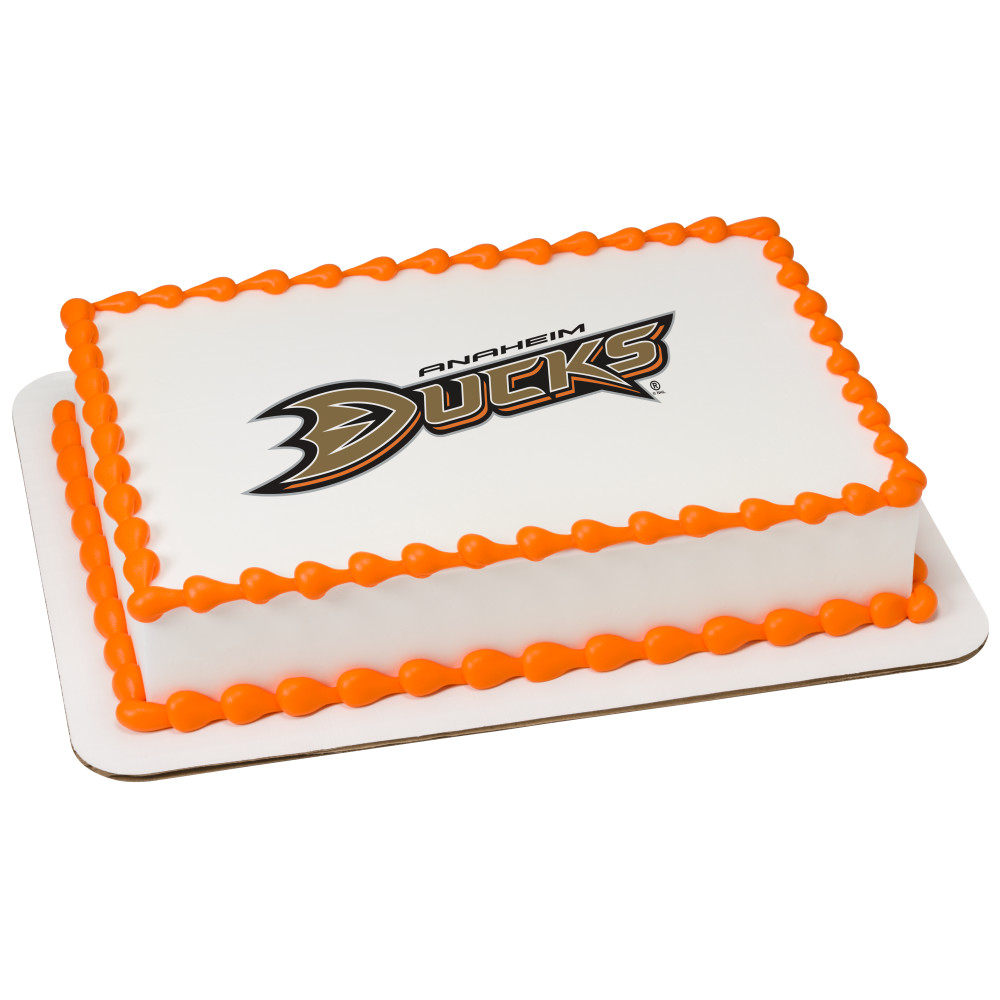 NHL® Anaheim Ducks®