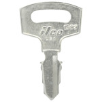 606/1148 Tractor Key
