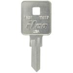 1651 TM-17 Tri-Mark Key