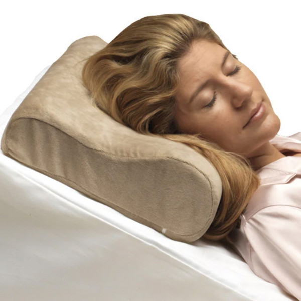 6152 Memory Foam Cervical Pillow