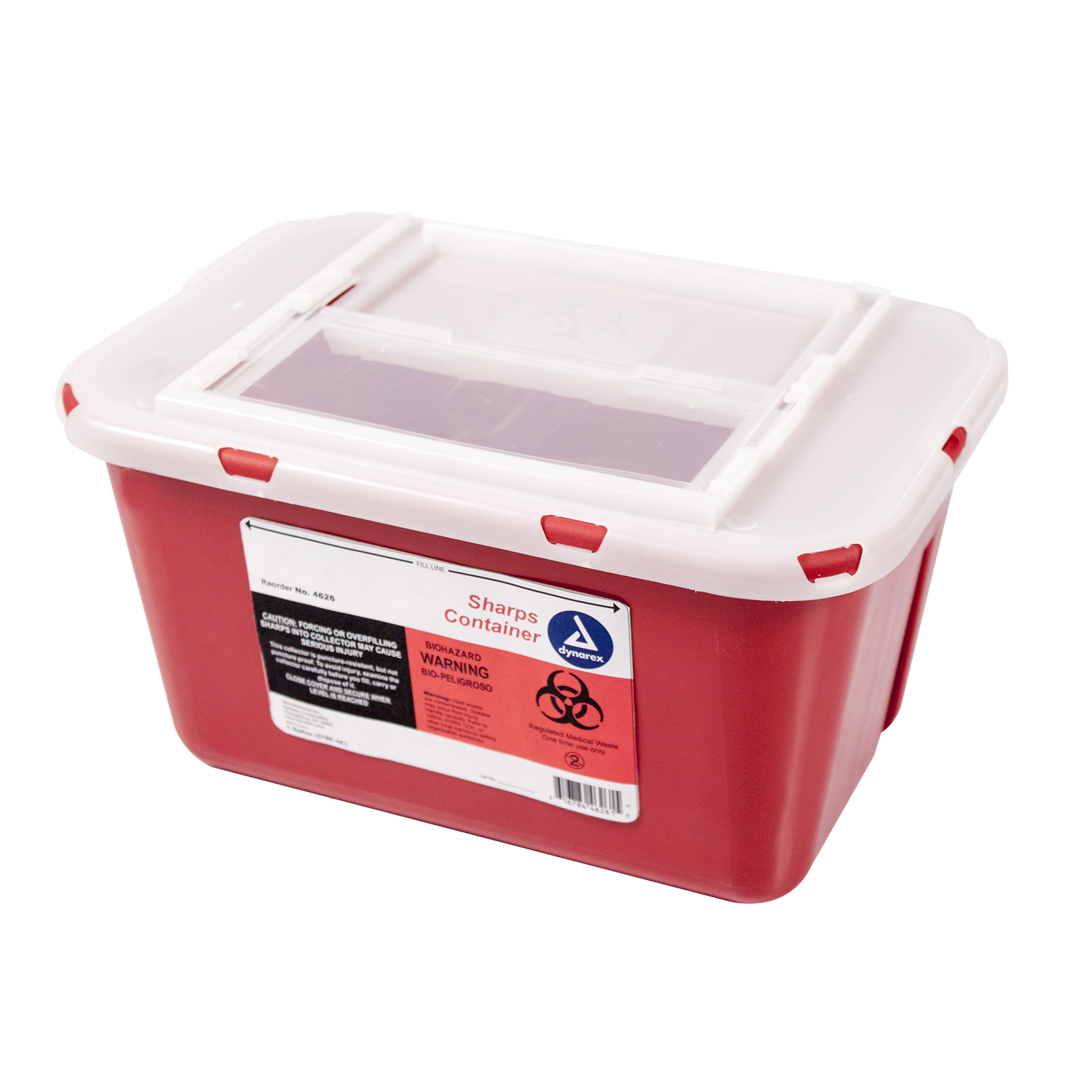 Sharps Containers - 1gal.