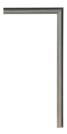 Ferrosa Fillet Pewter 3/8