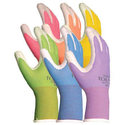 Bellingham Nitrile TOUCH® Glove