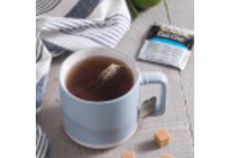 Lifestyle image cup of Bigelow Earl Grey Tea