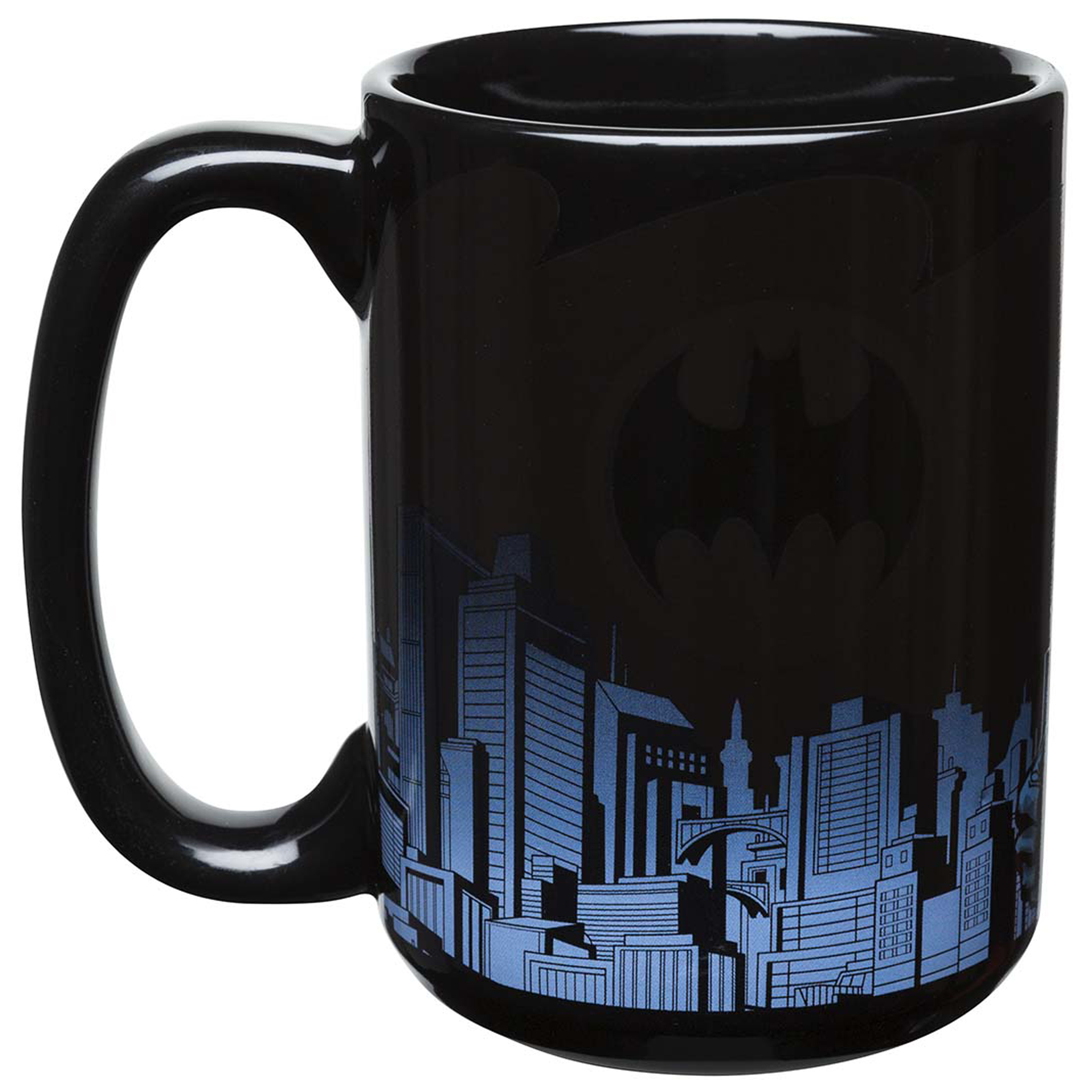 DC Comics 15 oz. Coffee Mug, Batman slideshow image 6