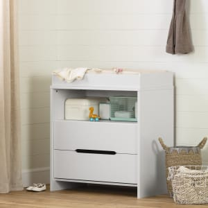 Cookie - Changing Table