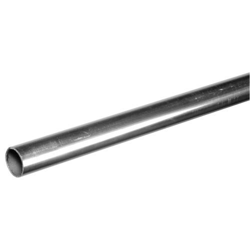 SteelWorks Aluminum Round Tube (1/2