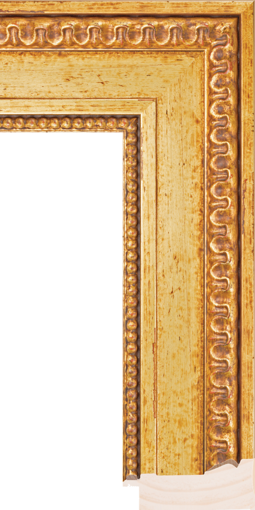 Salon 1789 Versailles Gold 3