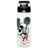 Disney Mickey Mouse 25 Oz Reusable Plastic Water Bottle