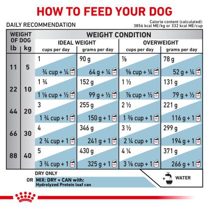 Hydrolyzed Protein HP Dry Dog Food