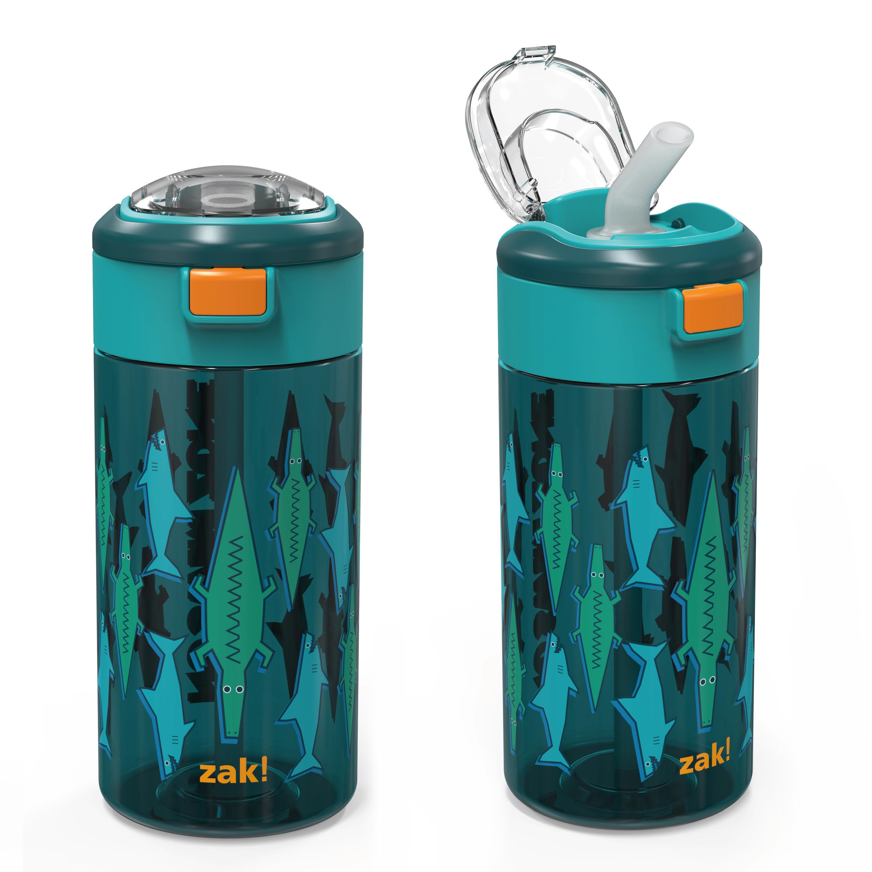 Genesis 18 ounce Water Bottles, Underwater, 2-piece set slideshow image 3